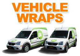 vehicle wraps company rochester ny