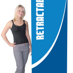retractable banner stand printing rochester ny