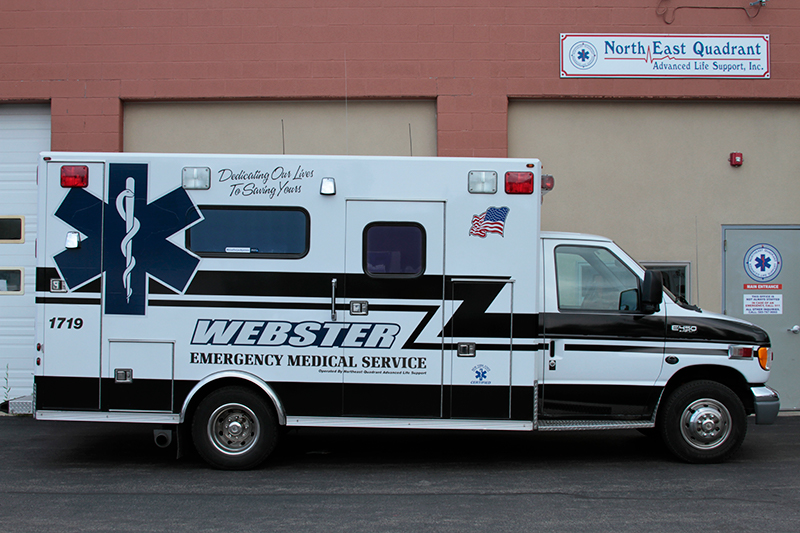 Rochester Vehicle Wraps Company Vital Signs Serving Rochester Syracuse Buffalo