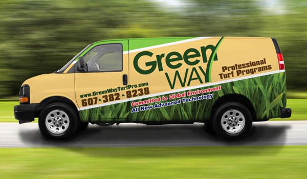 Vehicle Wraps Rochester Ny Cars Trucks Vans Trailers