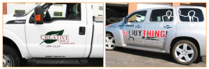 vehicle graphics and lettering rochester