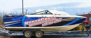 rochester boat wrap installer