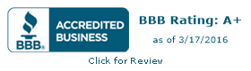 Vital Signs & Design BBB Business Review