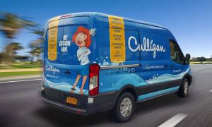 rochester ny vehicle wraps company