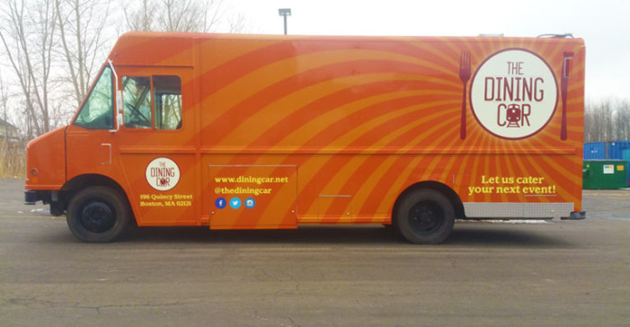 food truck wrap company rochester ny new york