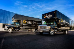 rochester truck wraps