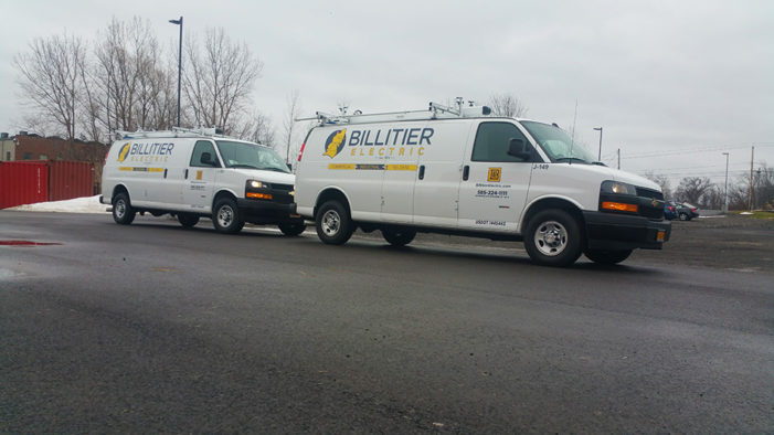 vital signs vehicle wraps rochester ny fleets 12