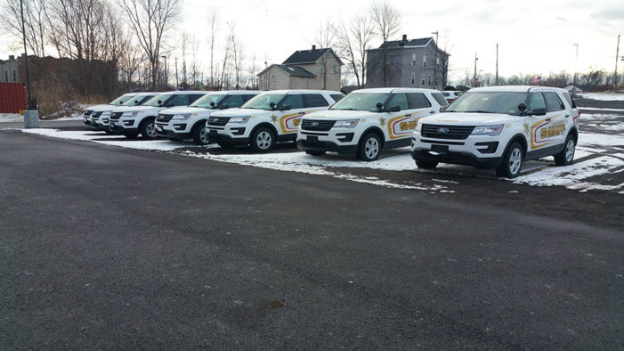 vital signs emergency vehicle wraps rochester ny fleets 8