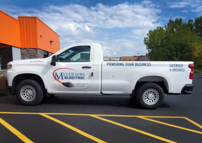 rochester vehicle lettering and graphics company