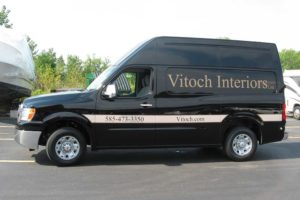 rochester vinyl vehicle lettering installers graphics company
