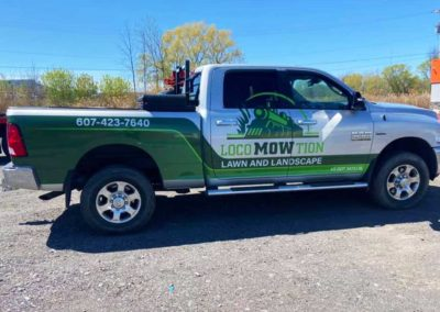 rochester vehicle wraps installers
